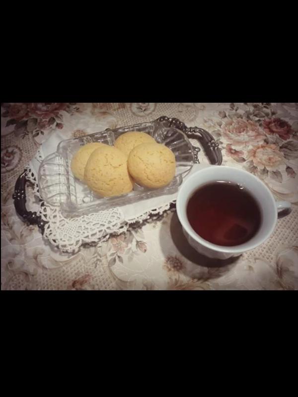 是Pumucky以「tea」为主题投稿的照片(2020/01/22)