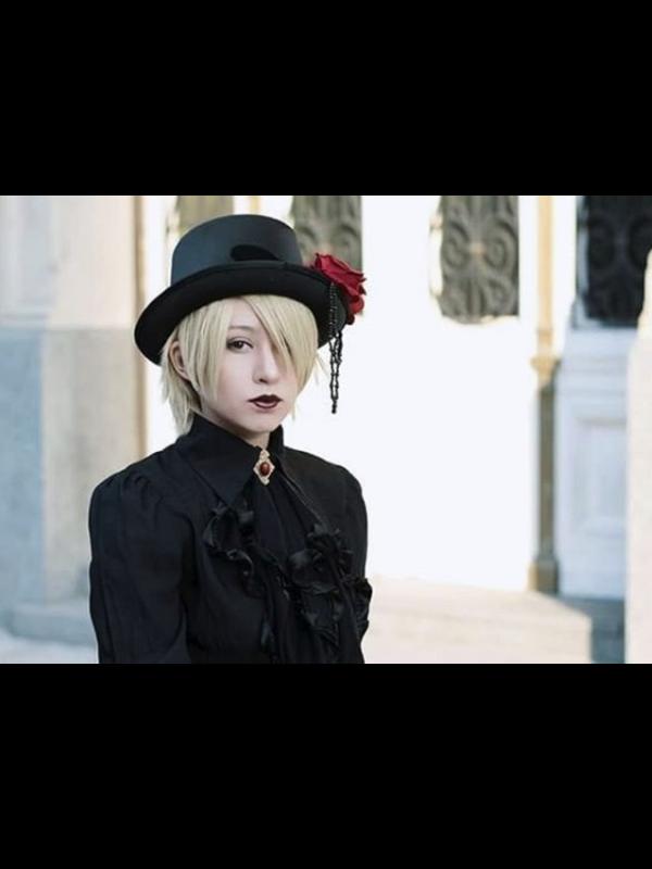 是Pumucky以「Ouji」为主题投稿的照片(2020/01/22)