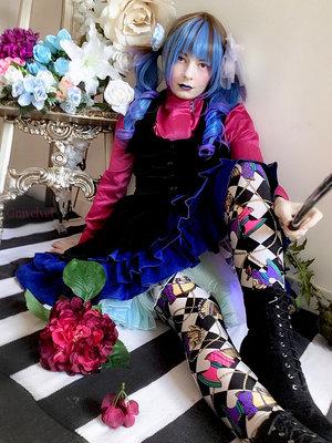 Gravelvet's 「Lolita fashion」themed photo (2020/01/26)