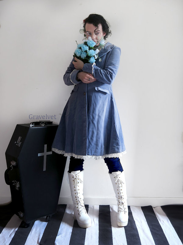 是Gravelvet以「Ouji」为主题投稿的照片(2020/01/26)
