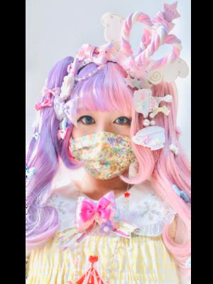 望月まりも☆ハニエル's 「Lolita」themed photo (2020/01/26)