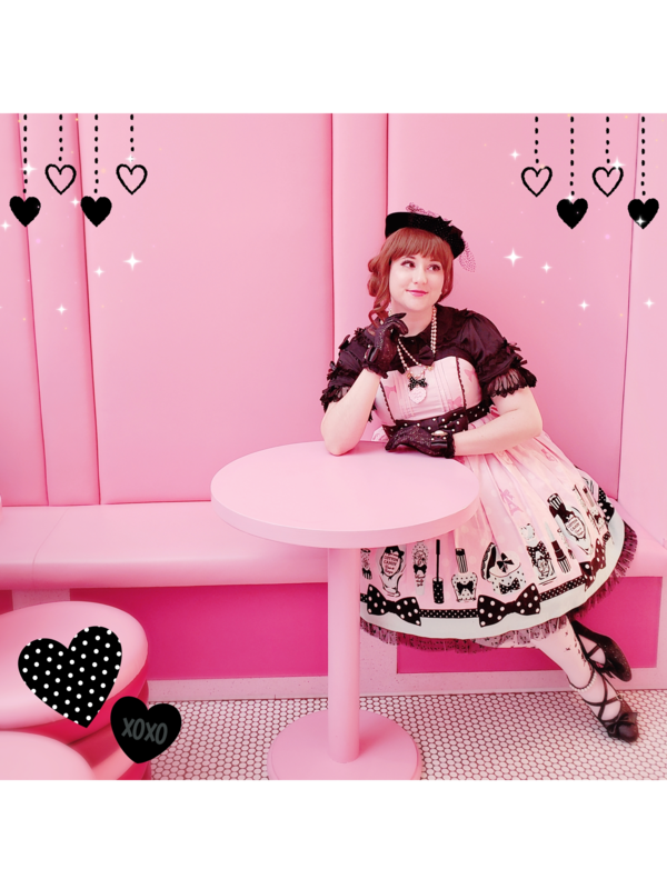 starstarfairy's 「Lolita fashion」themed photo (2020/01/28)