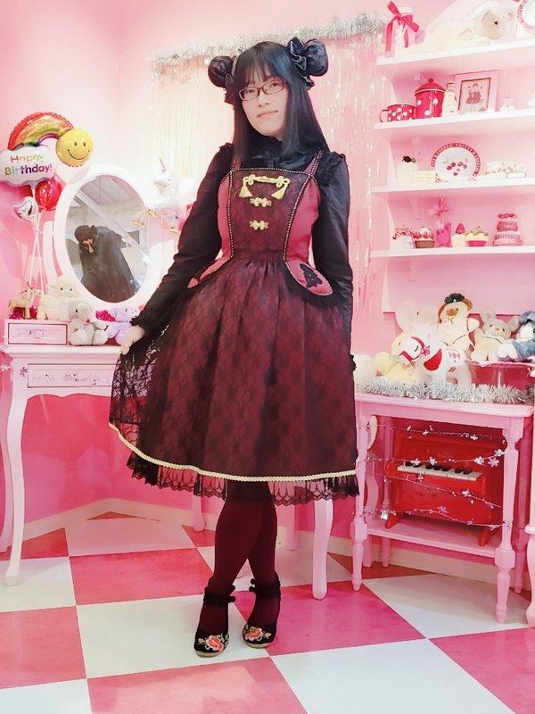是mococorin以「Lolita」为主题投稿的照片(2020/02/03)