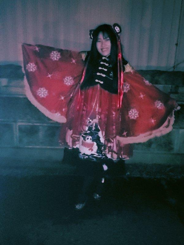 mococorinの「Lolita」をテーマにしたコーディネート(2020/02/04)