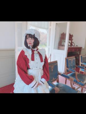 Chiekoの「Lolita」をテーマにしたコーディネート(2020/02/10)