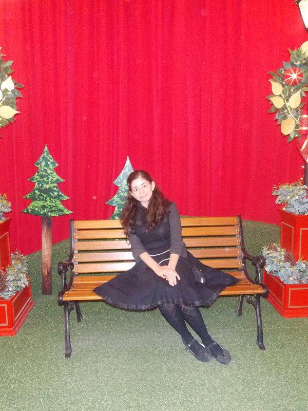 是Yume Hime以「Lolita」为主题投稿的照片(2020/02/15)