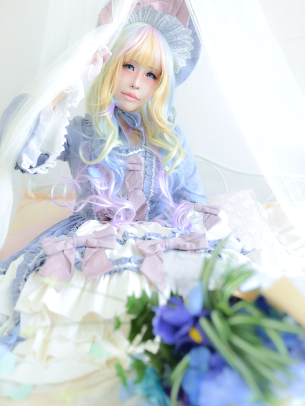 sien_jpの「Lolita」をテーマにしたコーディネート(2020/02/15)