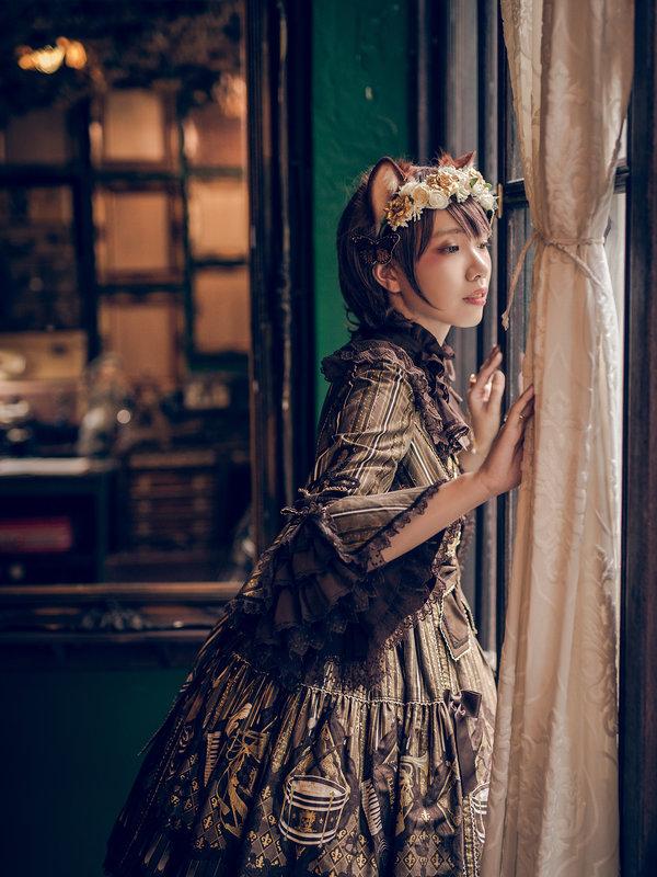 是SINA以「Angelic pretty」为主题投稿的照片(2020/02/20)