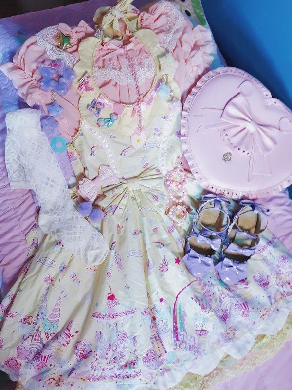 NeeYumiの「Lolita」をテーマにしたコーディネート(2020/02/27)