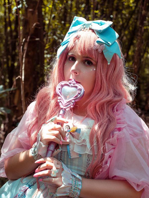 是Unicórnio Alternativo以「Lolita」为主题投稿的照片(2020/03/03)