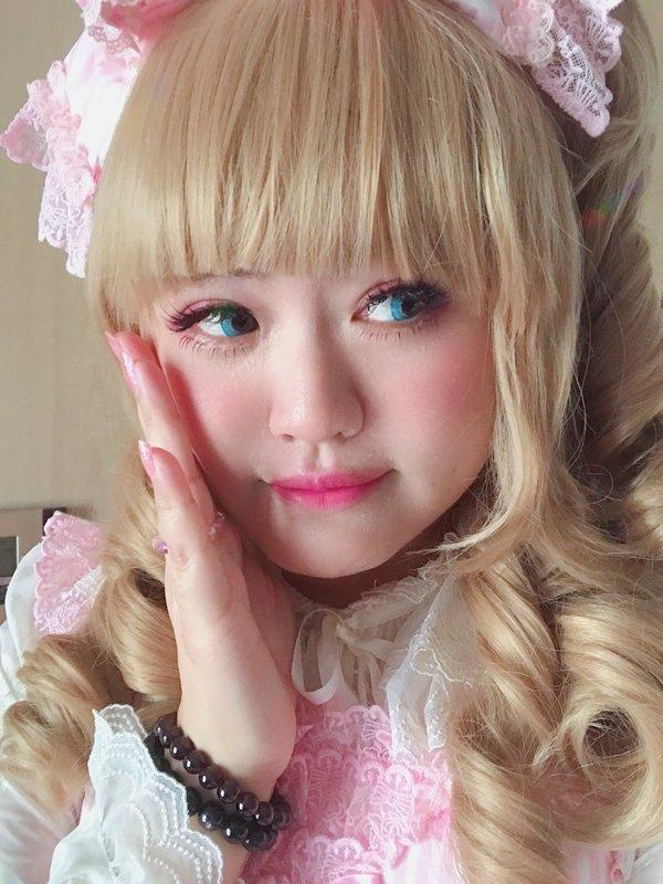 Kalilo Catの「Lolita fashion」をテーマにしたコーディネート(2020/03/04)