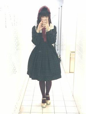 かすけ's 「Victorian meiden」themed photo (2017/06/07)