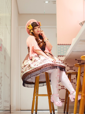 NeeYumi's 「Lolita」themed photo (2020/03/11)