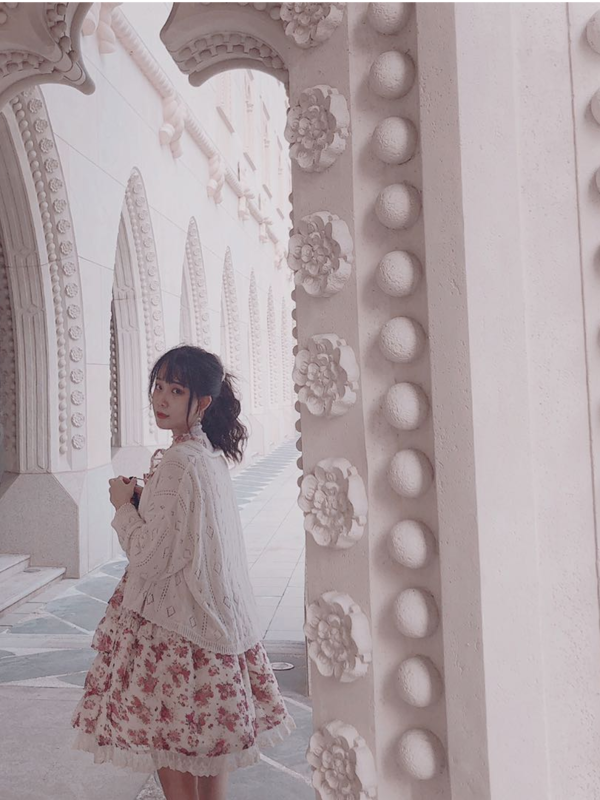 是顶风作案叭以「Lolita」为主题投稿的照片(2020/03/17)