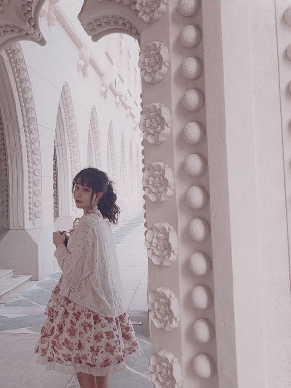 顶风作案叭's 「Lolita」themed photo (2020/03/17)