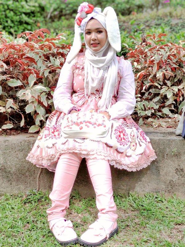 是luluechah以「Lolita」为主题投稿的照片(2020/03/22)