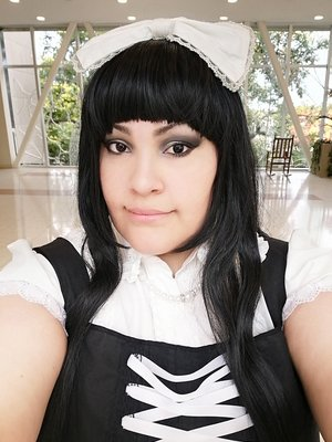 Bara No Hime's 「Lolita fashion」themed photo (2020/03/23)