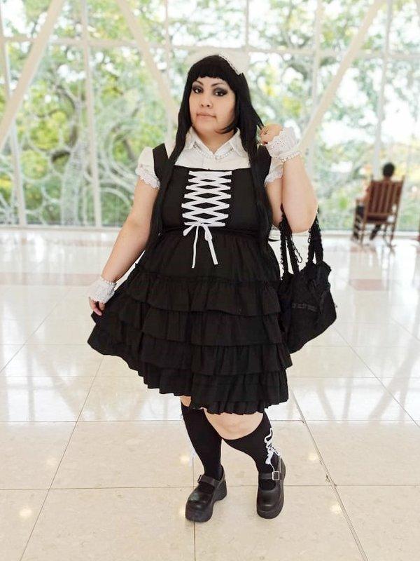 Bara No Hime's 「Lolita fashion」themed photo (2020/03/23)