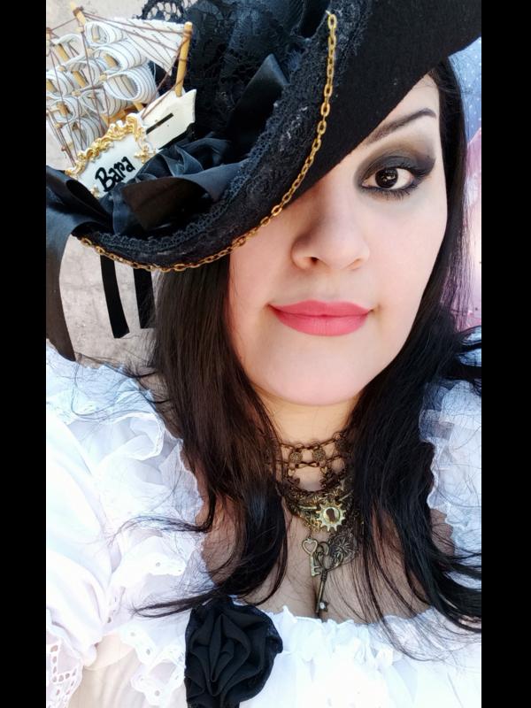 是Bara No Hime以「Lolita fashion」为主题投稿的照片(2020/03/23)
