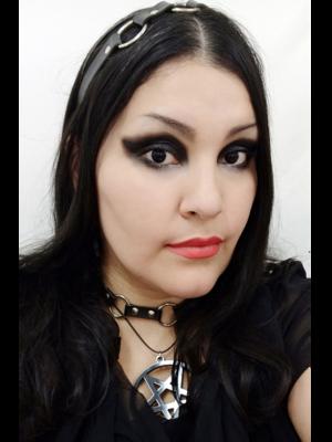 Bara No Himeの「Gothic」をテーマにしたコーディネート(2020/03/27)