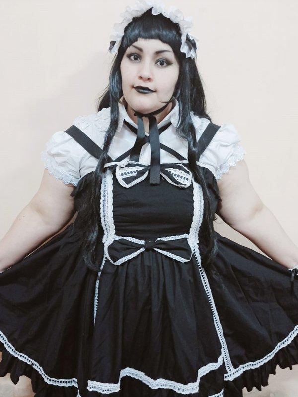 是Bara No Hime以「Old school Lolita」为主题投稿的照片(2020/03/27)