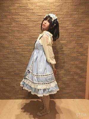 mikumo's 「Lolita fashion」themed photo (2020/03/30)