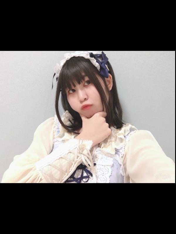 是mikumo以「Lolita」为主题投稿的照片(2020/03/30)