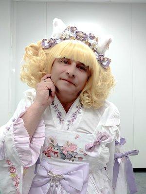 是Anaïsse以「Lolita」为主题投稿的照片(2020/04/02)