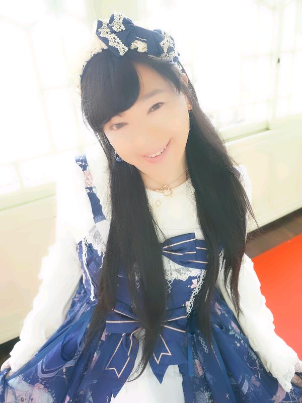 ゆみ's 「Lolita」themed photo (2020/04/04)