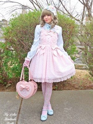 Mylolitahandmade 's 「Handmade」themed photo (2017/06/08)
