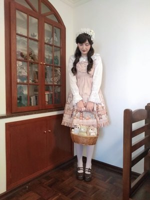 Annah Hel's 「Old-school」themed photo (2020/04/11)