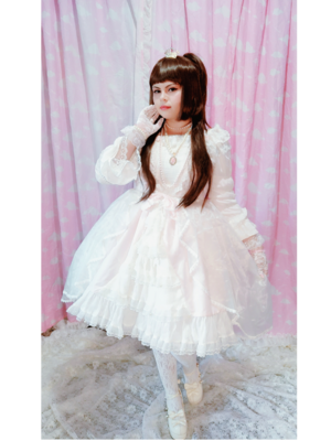 NeeYumi's 「Lolita fashion」themed photo (2020/04/11)