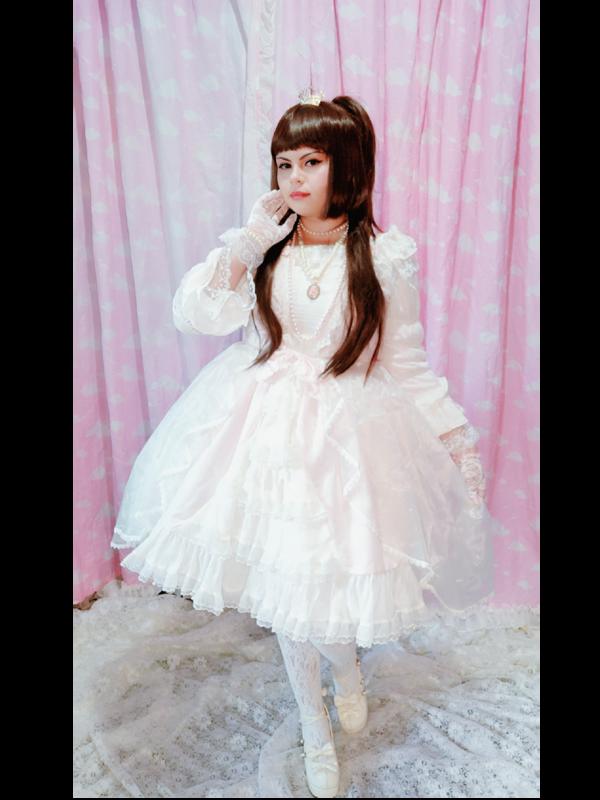 NeeYumiの「Lolita fashion」をテーマにしたコーディネート(2020/04/11)