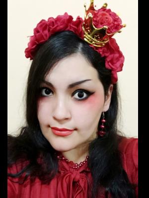 Bara No Himeの「Lolita fashion」をテーマにしたコーディネート(2020/04/14)
