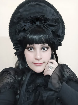 是Bara No Hime以「Gothic Lolita」为主题投稿的照片(2020/04/14)
