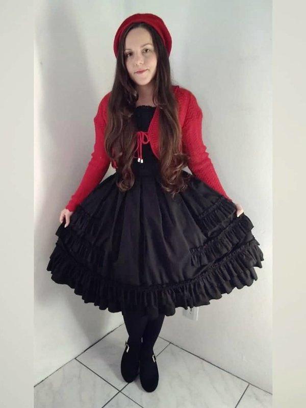 Sariana's 「Lolita」themed photo (2020/04/18)