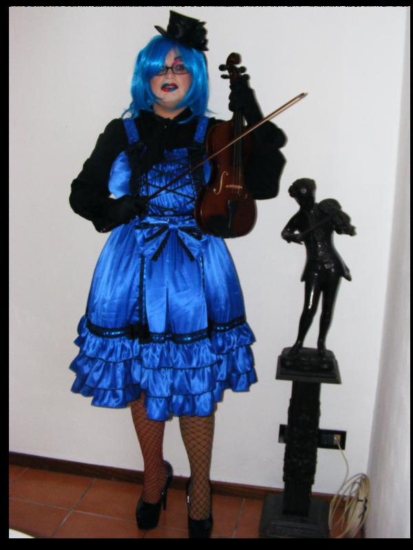 是Kyoko Bijoux以「Lolita」为主题投稿的照片(2020/04/20)