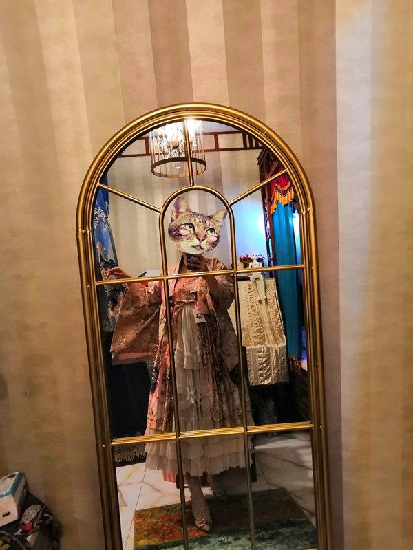 是祆撒宗舞司以「JSK」为主题投稿的照片(2020/04/20)