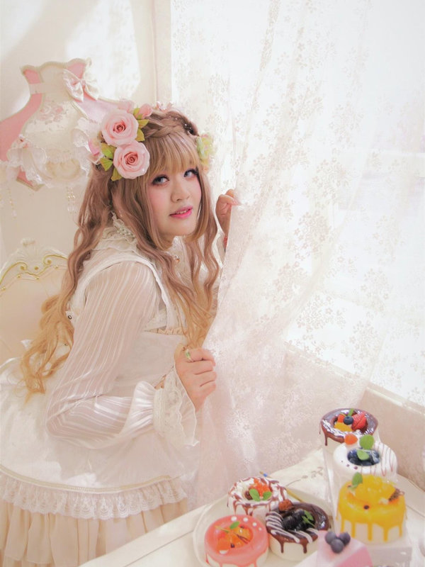 Kalilo Cat's 「Lolita」themed photo (2020/04/21)
