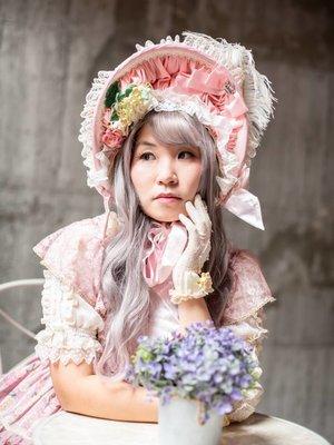 是Joanna Yuen以「Lolita」为主题投稿的照片(2020/04/24)