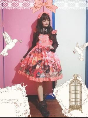 mayi roseの「Diamond Honey」をテーマにしたコーディネート(2020/04/25)