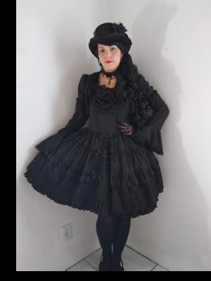 是Sariana以「Lolita fashion」为主题投稿的照片(2020/04/27)