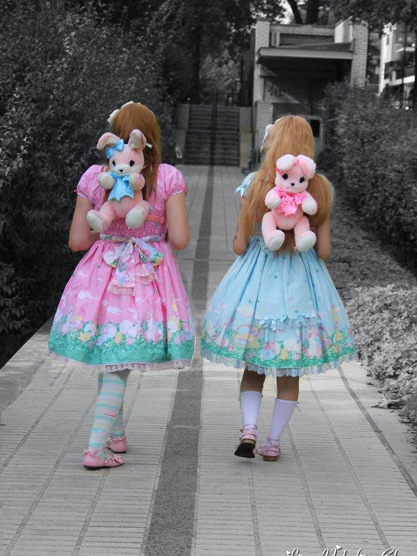 Lina Nekolitaの「princesscrepes」をテーマにしたコーディネート(2020/04/29)