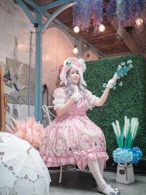 是Joanna Yuen以「Lolita」为主题投稿的照片(2020/04/29)