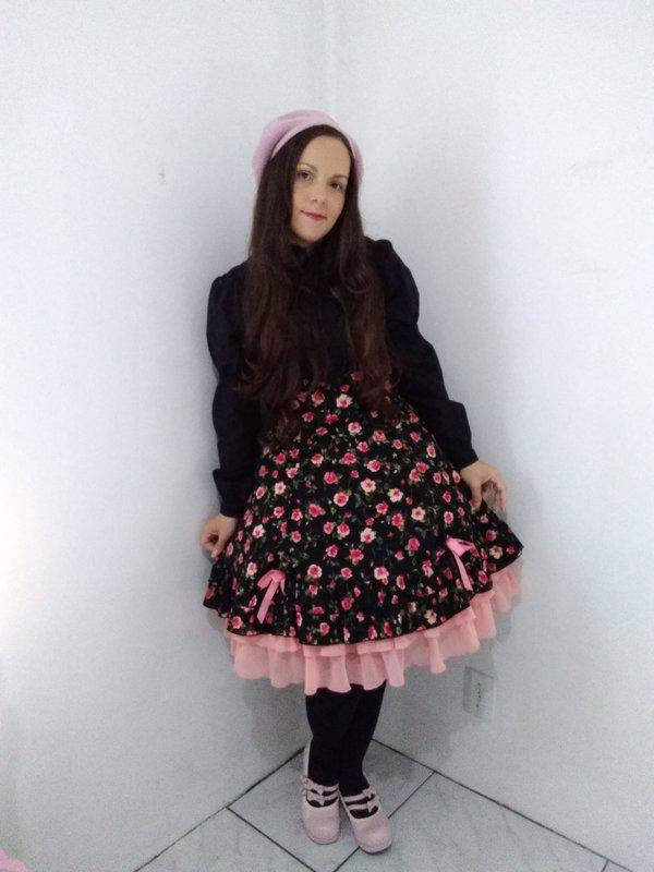 Sarianaの「Lolita」をテーマにしたコーディネート(2020/05/12)