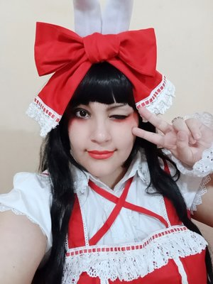 Bara No Hime's 「Lolita fashion」themed photo (2020/05/13)