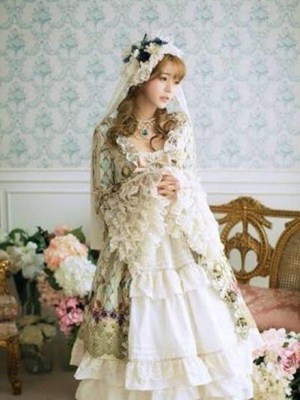是ゆりさ以「Lolita」为主题投稿的照片(2017/06/09)