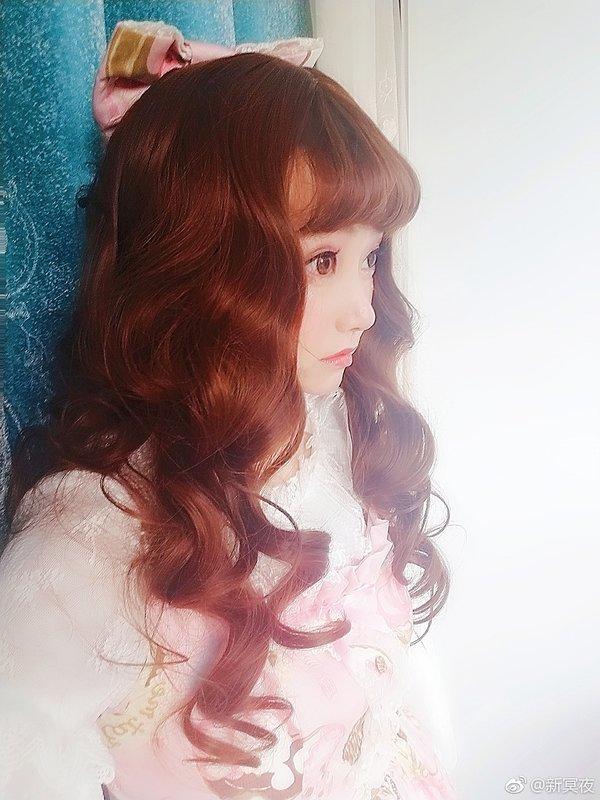 Luna Luciferの「Lolita fashion」をテーマにしたコーディネート(2020/05/14)