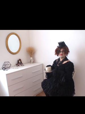 Kyoko Bijouxの「Lolita」をテーマにしたコーディネート(2020/05/19)