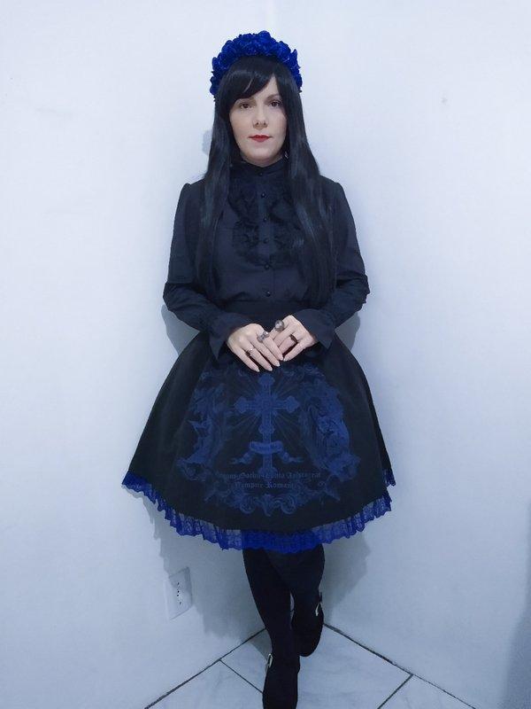 是Sariana以「Lolita」为主题投稿的照片(2020/05/21)